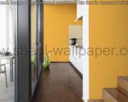 טפטים לסלון, למטבח ולחדרי שינה טפט טקסטורה מחוספס בצבע כתום