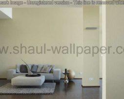 טפטים לסלון, טפטים לפינת אוכל, טפט לקיר, טפט קמטים לאורך בצבע צהוב