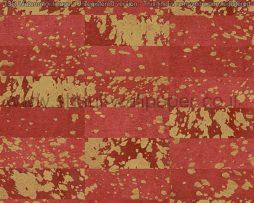 טפטים לסלון,פינות אוכל,חדר שינה,וחלל הבית טפט דמוי בטון בצבע בורדו וזהב