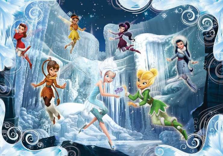 תמונת טפט פיות Fairies Wallpaper