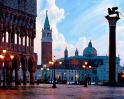 תמונת טפט ונציה